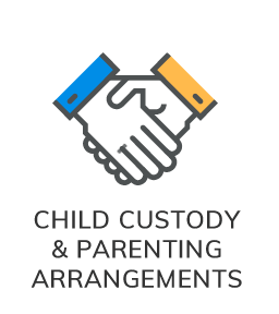Child Custody and Parenting Arrangements